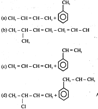 MCQ Questions for Class 12 Chemistry Chapter 15 Polymers with Answers