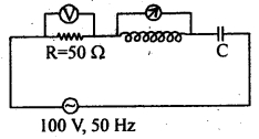 MCQ Questions for Class 12 Physics Chapter 7 Alternating Current with Answers