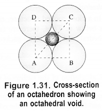 NCERT Solutions For Class 12 Chemistry Chapter 1 The Solid State 13