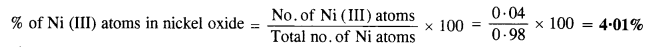 NCERT Solutions For Class 12 Chemistry Chapter 1 The Solid State 16
