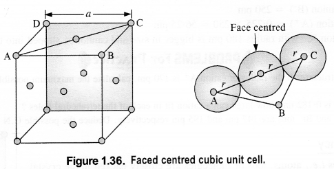 NCERT Solutions For Class 12 Chemistry Chapter 1 The Solid State 8
