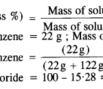 NCERT Solutions for Class 12 Chemistry Chapter 2 Solutions 1