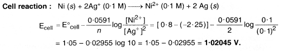 NCERT Solutions for Class 12 Chemistry Chapter 3 Electrochemistry 3