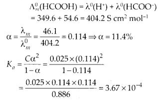 NCERT Solutions for Class 12 Chemistry Chapter 3 Electrochemistry 6