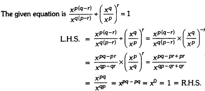 Number Systems Class 9 Extra Questions Maths Chapter 1 with Solutions Answers 29