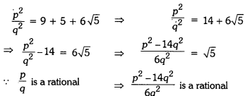 Number Systems Class 9 Extra Questions Maths Chapter 1 with Solutions Answers 6
