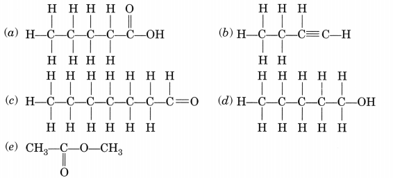 Carbon and its Compounds Class 10 Extra Questions with Answers Science Chapter 4, 26