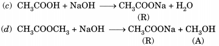 Carbon and its Compounds Class 10 Extra Questions with Answers Science Chapter 4, 41