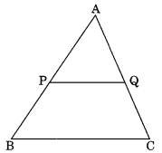 MCQ Questions for Class 10 Maths Chapter 6 Triangles with Answers 5