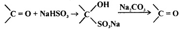 MCQ Questions for Class 12 Chemistry Chapter 12 Aldehydes, Ketones and Carboxylic Acids with Answers 3