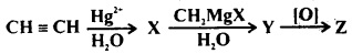 MCQ Questions for Class 12 Chemistry Chapter 12 Aldehydes, Ketones and Carboxylic Acids with Answers 4