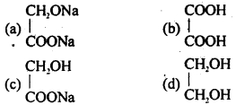 MCQ Questions for Class 12 Chemistry Chapter 12 Aldehydes, Ketones and Carboxylic Acids with Answers 7