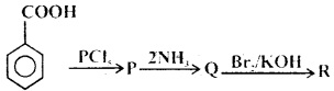MCQ Questions for Class 12 Chemistry Chapter 13 Amines with Answers 4