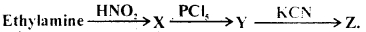 MCQ Questions for Class 12 Chemistry Chapter 13 Amines with Answers 6