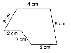 MCQ Questions for Class 6 Maths Chapter 10 Mensuration with Answers 4