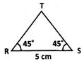 MCQ Questions for Class 7 Maths Chapter 10 Practical Geometry with Answers 1