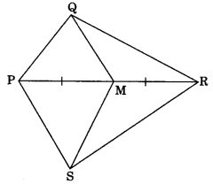 MCQ Questions for Class 9 Maths Chapter 9 Areas of Parallelograms and Triangles with Answers 5