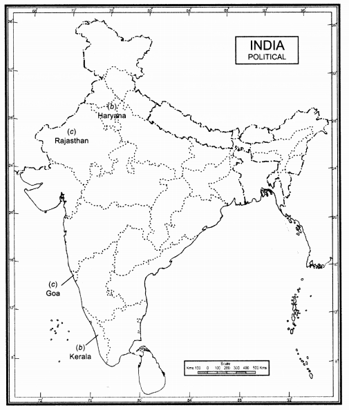 Class 9 Geography Chapter 6 Extra Questions and Answers ...