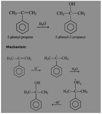 MCQ Questions for Class 11 Chemistry Chapter 13 Hydrocarbons with Answers 4