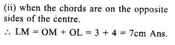 RS Aggarwal Class 9 Solutions Chapter 11 CircleEx 11A Q4.3