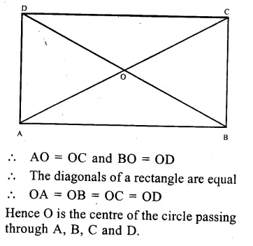 RS Aggarwal Class 9 Solutions Chapter 11 CircleEx 11C Q21.1