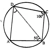 RS Aggarwal Class 9 Solutions Chapter 11 CircleEx 11C Q9.1