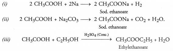 Carbon and its Compounds Class 10 Important Questions Science Chapter 4 image - 13