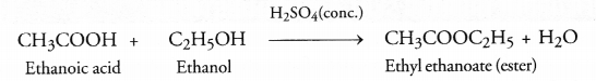 Carbon and its Compounds Class 10 Important Questions Science Chapter 4 image - 30