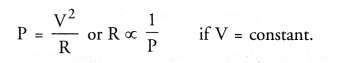 Electricity Class 10 Important Questions Science Chapter 12 image - 31