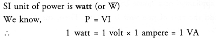 Electricity Class 10 Important Questions Science Chapter 12 image - 34