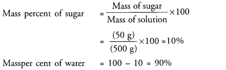 Is Matter Around Us Pure Class 9 Important Questions Science Chapter 2 image - 15