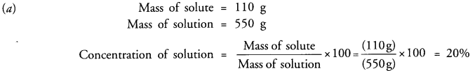 Is Matter Around Us Pure Class 9 Important Questions Science Chapter 2 image - 4