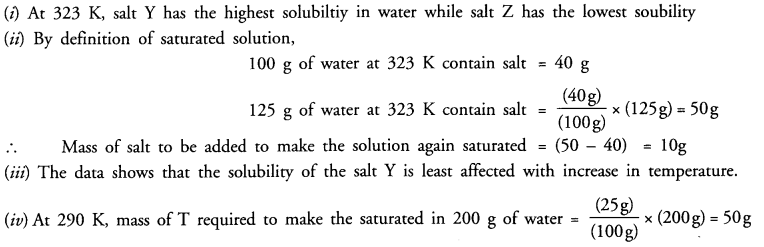 Is Matter Around Us Pure Class 9 Important Questions Science Chapter 2 image - 8