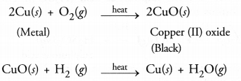 Metals and Non-metals Class 10 Important Questions Science Chapter 3 image - 12