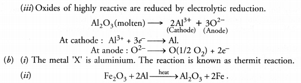 Metals and Non-metals Class 10 Important Questions Science Chapter 3 image - 26