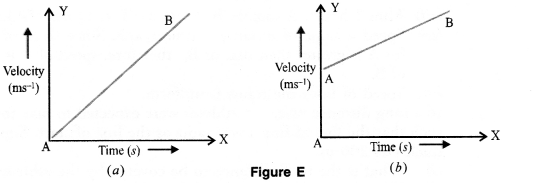 Motion Class 9 Important Questions Science Chapter 8 image - 11