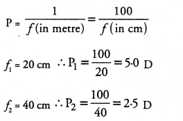 NCERT Exemplar Solutions for Class 10 Science Chapter 10 Light Reflection and Refraction image - 33
