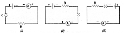 NCERT Exemplar Solutions for Class 10 Science Chapter 12 Electricity image - 1