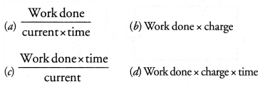 NCERT Exemplar Solutions for Class 10 Science Chapter 12 Electricity image - 10