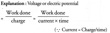 NCERT Exemplar Solutions for Class 10 Science Chapter 12 Electricity image - 11