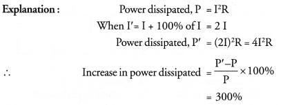 NCERT Exemplar Solutions for Class 10 Science Chapter 12 Electricity image - 16