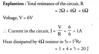 NCERT Exemplar Solutions for Class 10 Science Chapter 12 Electricity image - 17