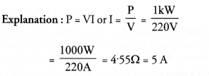 NCERT Exemplar Solutions for Class 10 Science Chapter 12 Electricity image - 18