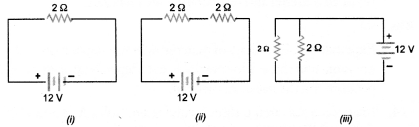 NCERT Exemplar Solutions for Class 10 Science Chapter 12 Electricity image - 2
