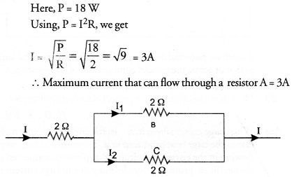 NCERT Exemplar Solutions for Class 10 Science Chapter 12 Electricity image - 22