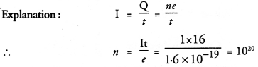 NCERT Exemplar Solutions for Class 10 Science Chapter 12 Electricity image - 4