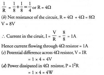 NCERT Exemplar Solutions for Class 10 Science Chapter 12 Electricity image - 44