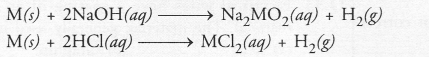 NCERT Exemplar Solutions for Class 10 Science Chapter 3 Metals and Non-metals image - 2