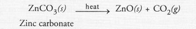 NCERT Exemplar Solutions for Class 10 Science Chapter 3 Metals and Non-metals image - 8
