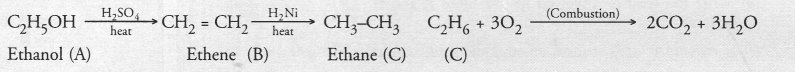 NCERT Exemplar Solutions for Class 10 Science Chapter 4 Carbon and Its Compounds image - 49